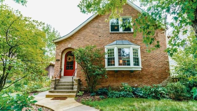 524 N Taylor Avenue, Oak Park, IL 60302 (MLS #11174835) :: Angela Walker Homes Real Estate Group