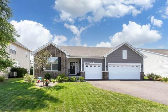 25127 W Zoumar Drive, Plainfield, IL 60586 (MLS #11174840) :: John Lyons Real Estate