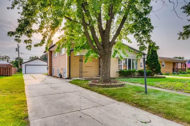 10440 S Kenneth Avenue, Oak Lawn, IL 60453 (MLS #11174852) :: O'Neil Property Group