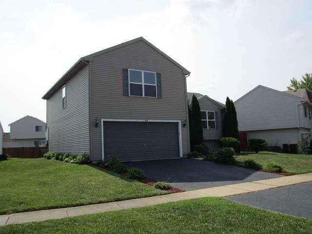 810 Casey Lane, Harvard, IL 60033 (MLS #11174867) :: John Lyons Real Estate
