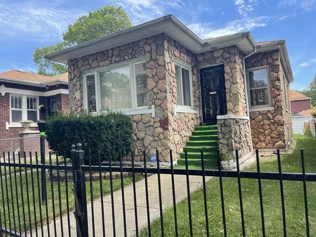 7939 S Kingston Avenue, Chicago, IL 60617 (MLS #11174868) :: O'Neil Property Group
