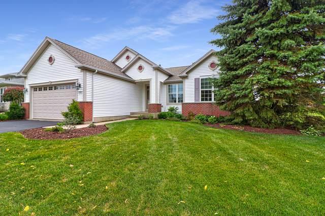 12567 Pheasant Ridge Drive, Huntley, IL 60142 (MLS #11174884) :: O'Neil Property Group