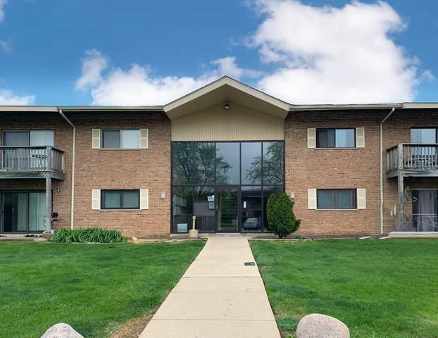 7425 Brookdale Drive #112, Darien, IL 60561 (MLS #11174888) :: Carolyn and Hillary Homes