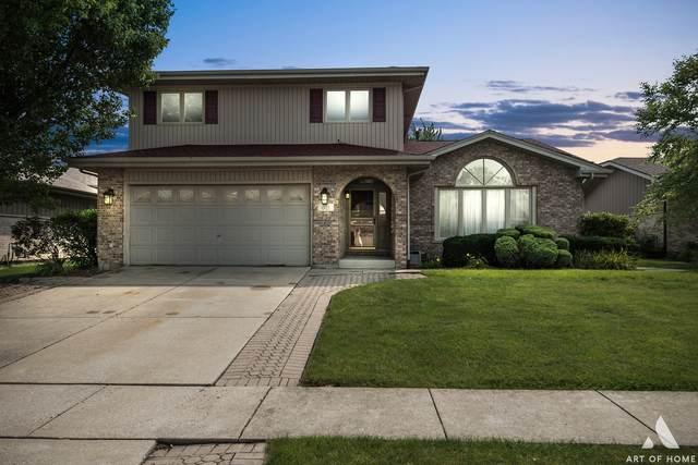 611 Driftwood Avenue, Romeoville, IL 60446 (MLS #11174918) :: John Lyons Real Estate