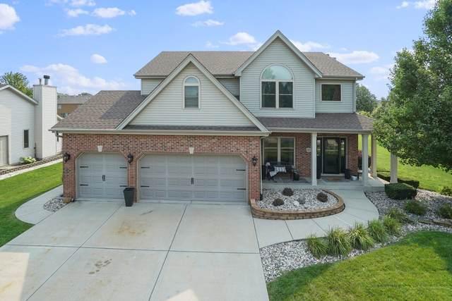 26747 S Kimberly Lane, Channahon, IL 60410 (MLS #11174921) :: RE/MAX Next