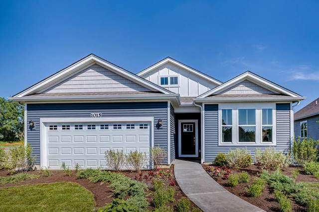 1381 Redtail Drive, Woodstock, IL 60098 (MLS #11174923) :: RE/MAX Next