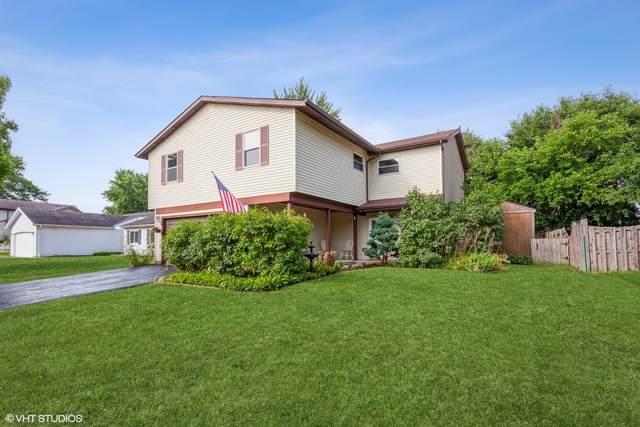 840 Wheatland Lane, Aurora, IL 60504 (MLS #11174928) :: O'Neil Property Group