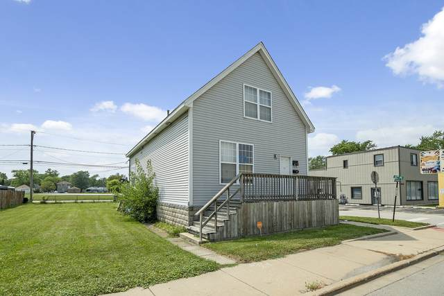 3226 Chicago Road, Steger, IL 60475 (MLS #11174930) :: Suburban Life Realty