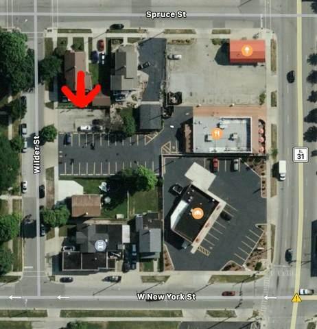119 Wilder Street, Aurora, IL 60506 (MLS #11174937) :: John Lyons Real Estate