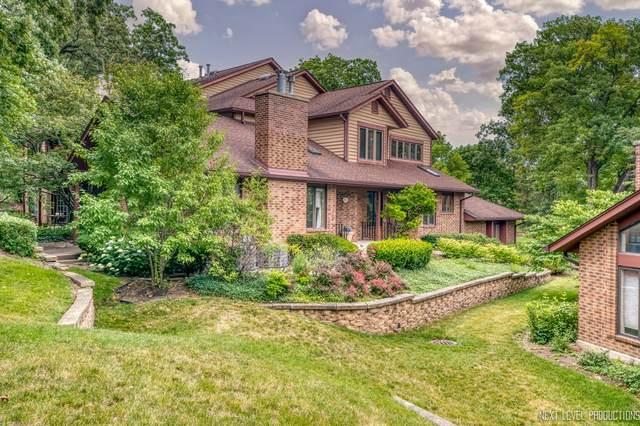 1052 Braemoor Drive #1052, Downers Grove, IL 60515 (MLS #11174943) :: The Dena Furlow Team - Keller Williams Realty