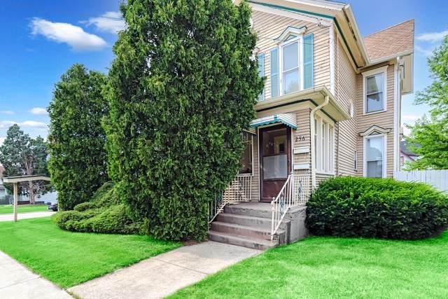 256 Walnut Avenue, Elgin, IL 60123 (MLS #11174954) :: John Lyons Real Estate