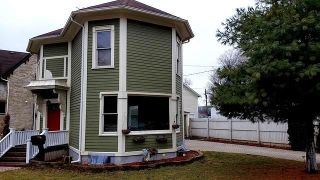 445 Fulton Street, Elgin, IL 60120 (MLS #11174974) :: John Lyons Real Estate