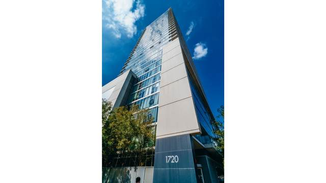 1720 S Michigan Avenue #1217, Chicago, IL 60616 (MLS #11174976) :: Angela Walker Homes Real Estate Group