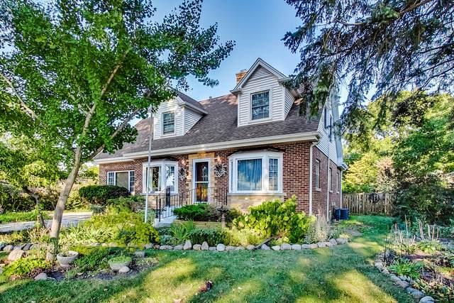 8041 N Oconto Avenue, Niles, IL 60714 (MLS #11174984) :: John Lyons Real Estate