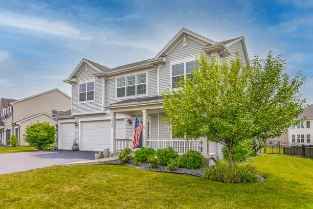 2329 Brookstone Drive, Bolingbrook, IL 60490 (MLS #11174988) :: Angela Walker Homes Real Estate Group