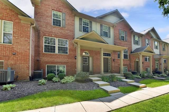 613 Conservatory Lane, Aurora, IL 60502 (MLS #11175007) :: John Lyons Real Estate