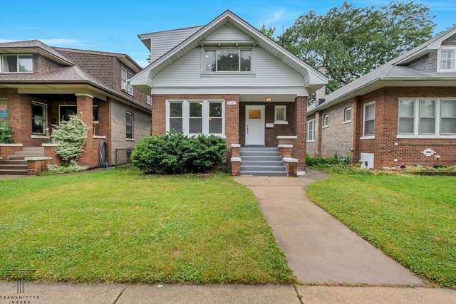 1181 S Kenilworth Avenue, Oak Park, IL 60304 (MLS #11175010) :: Angela Walker Homes Real Estate Group