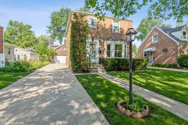 2008 S Washington Avenue, Park Ridge, IL 60068 (MLS #11175012) :: John Lyons Real Estate