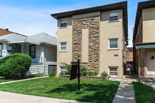 2331 N 72nd Court, Elmwood Park, IL 60707 (MLS #11175016) :: O'Neil Property Group
