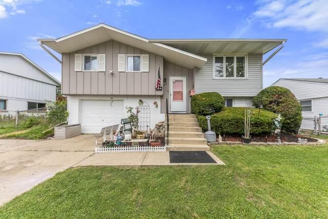 620 Palmer Avenue, Romeoville, IL 60446 (MLS #11175028) :: Carolyn and Hillary Homes