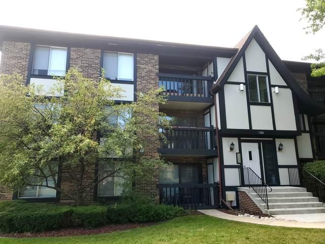 13651 Lamon Avenue B7, Crestwood, IL 60418 (MLS #11175030) :: O'Neil Property Group