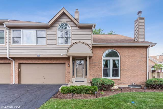 1504 Barrymore Drive, Darien, IL 60561 (MLS #11175035) :: Rossi and Taylor Realty Group