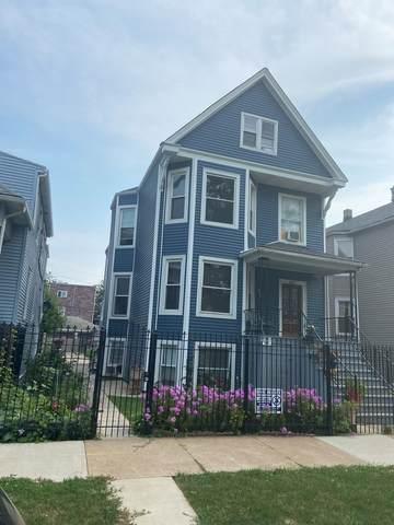 4317 W Palmer Street, Chicago, IL 60639 (MLS #11175039) :: O'Neil Property Group