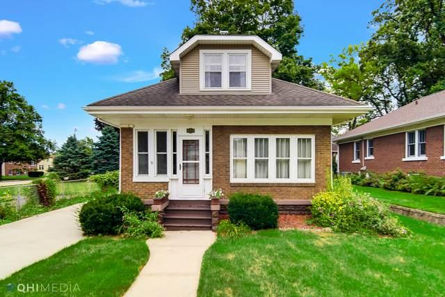 202 S Hebbard Street, Joliet, IL 60433 (MLS #11175042) :: John Lyons Real Estate