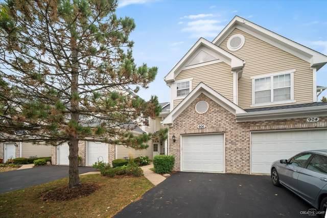 906 Sheridan Circle, Naperville, IL 60563 (MLS #11175059) :: John Lyons Real Estate