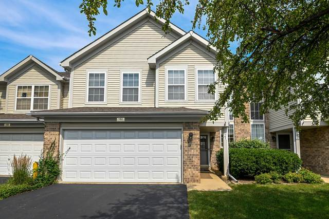 162 Sherwood Court, Roselle, IL 60172 (MLS #11175062) :: Rossi and Taylor Realty Group