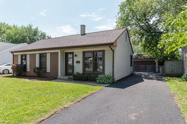 139 W Altgeld Avenue, Glendale Heights, IL 60139 (MLS #11175070) :: John Lyons Real Estate