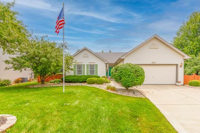 3615 Blue Ridge Court, Aurora, IL 60504 (MLS #11175077) :: John Lyons Real Estate
