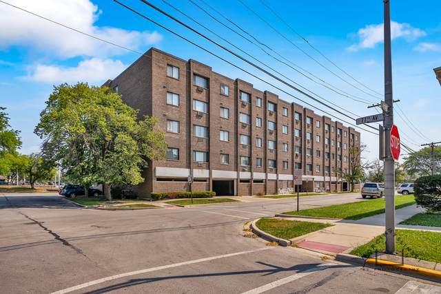 7650 W Altgeld Street #404, Elmwood Park, IL 60707 (MLS #11175081) :: O'Neil Property Group