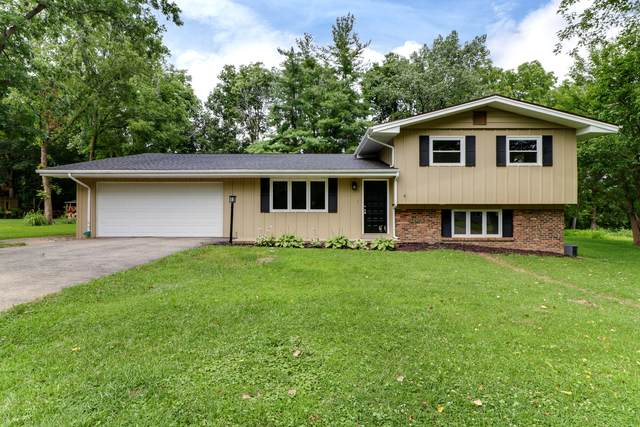 15338 Mountain View, HEYWORTH, IL 61745 (MLS #11175083) :: BN Homes Group