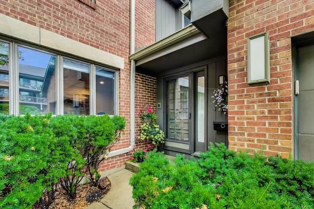 49 Park Lane, Park Ridge, IL 60068 (MLS #11175088) :: John Lyons Real Estate
