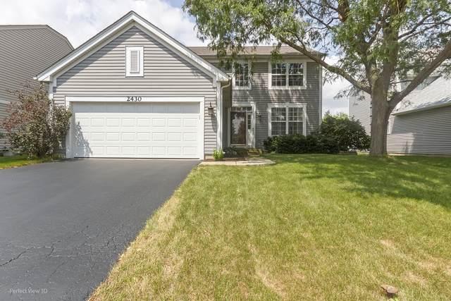 2430 Savoy Court, Aurora, IL 60503 (MLS #11175095) :: John Lyons Real Estate