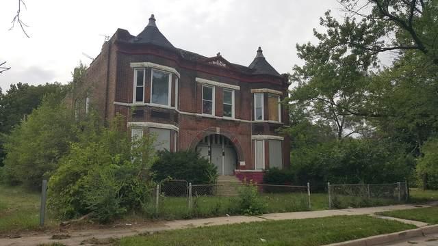 6732 S Lowe Avenue, Chicago, IL 60621 (MLS #11175098) :: RE/MAX Next