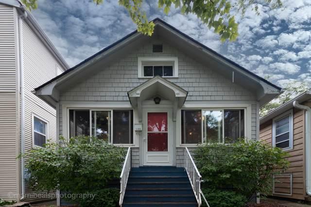 1105 Beloit Avenue, Forest Park, IL 60130 (MLS #11175102) :: Angela Walker Homes Real Estate Group