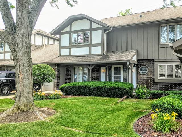 Orland Park, IL 60462 :: RE/MAX Next