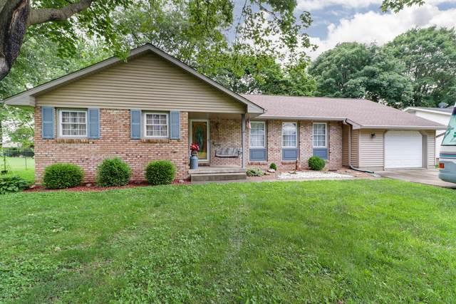 508 Oak Street, Delavan, IL 61734 (MLS #11175125) :: RE/MAX Next