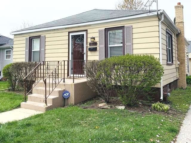 208 S Hunter Street, Thornton, IL 60476 (MLS #11175126) :: RE/MAX Next
