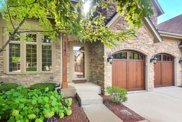 1742 Elyse Lane, Naperville, IL 60565 (MLS #11175132) :: John Lyons Real Estate