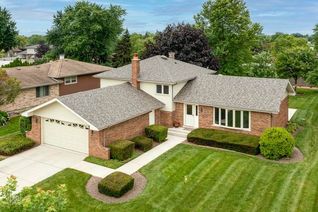 15208 Royal Foxhunt Road, Orland Park, IL 60462 (MLS #11175140) :: The Wexler Group at Keller Williams Preferred Realty