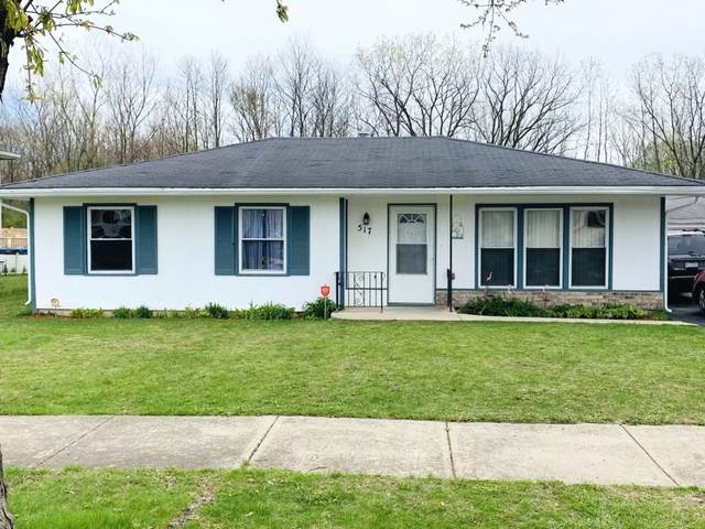 517 Normal Avenue, Chicago Heights, IL 60411 (MLS #11175149) :: Rossi and Taylor Realty Group