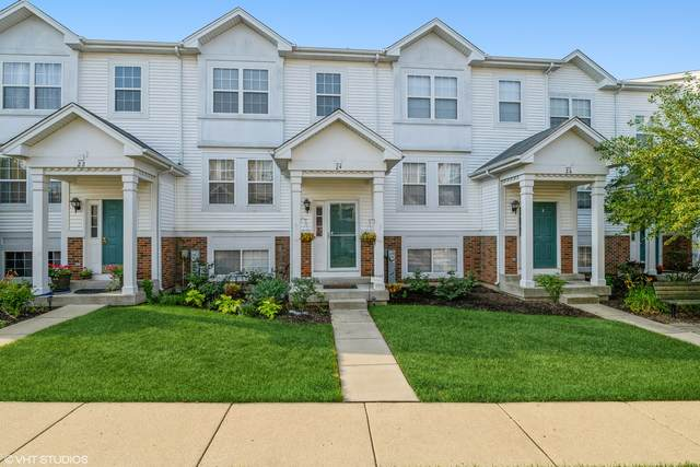 24 W Big Horn Drive, Hainesville, IL 60073 (MLS #11175153) :: Rossi and Taylor Realty Group