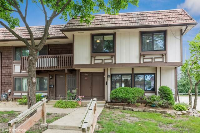 1150 San Simeon Drive, Hanover Park, IL 60133 (MLS #11175160) :: John Lyons Real Estate