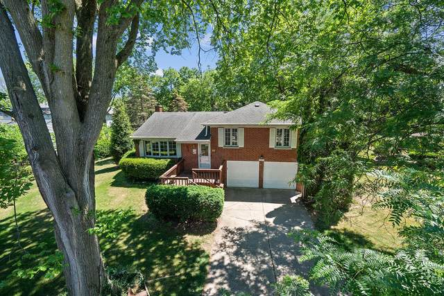 1911 Oakwood Road, Northbrook, IL 60062 (MLS #11175165) :: Rossi and Taylor Realty Group