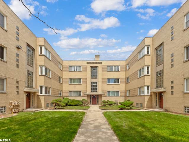 2048 E 72nd Place #3, Chicago, IL 60649 (MLS #11175166) :: Rossi and Taylor Realty Group
