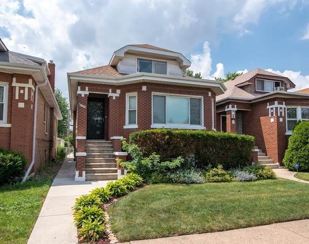 1628 Wisconsin Avenue, Berwyn, IL 60402 (MLS #11175168) :: Rossi and Taylor Realty Group