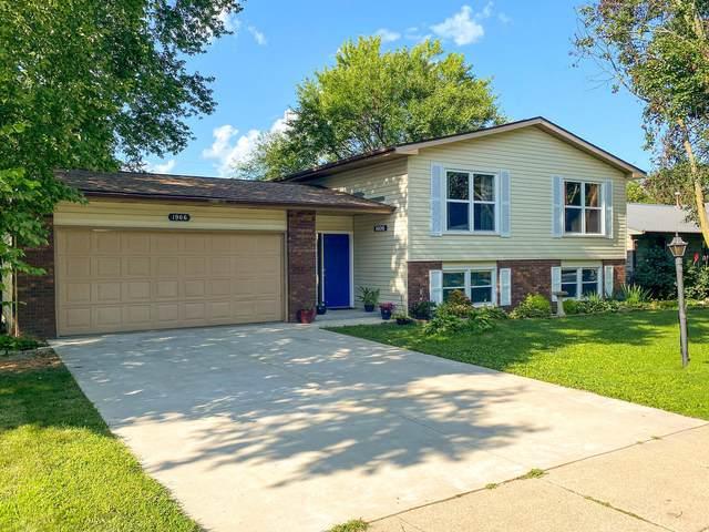 1906 Summit Drive, Urbana, IL 61802 (MLS #11175171) :: Carolyn and Hillary Homes